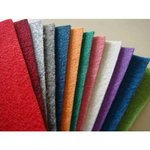 Designer Carpets Non Woven Carpets Wholesaler From Lucknow