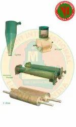 Cyclone / Airlock / Intensive Damper / C I Rolls