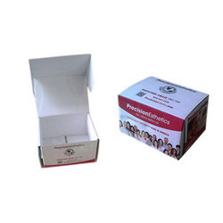 Medicine Printed Packaging Box