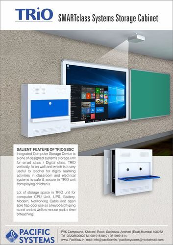 Smart Class Products