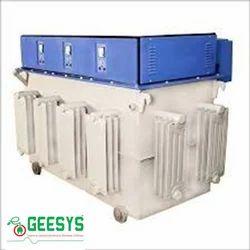 Oil Cooled Voltage Stabilizer