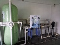 Industrial Reverse Osmosis(RO) Plant