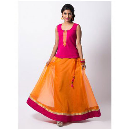 c5da11213b Maybell Indo Western Skirt Top, Rs 1999 /piece, Opus Fashions ...