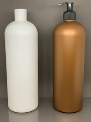 HDPE Shampoo/lotion Bottle 1000ml