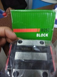 HGW35CC Linear Guide Block Hiwin Design