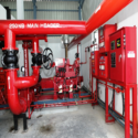 FIRE FIGHTING SYSTEM INSTALLATION SERVIES