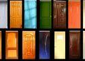 FRP Sintex Doors