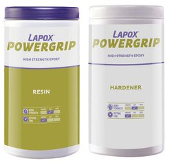 Lapox Powergrip
