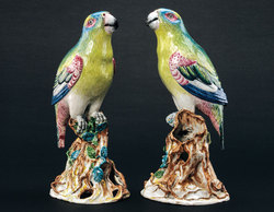 Bird Pair for Decoration