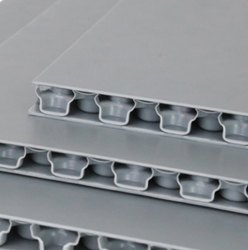 PP Bubble Guards for Flooring