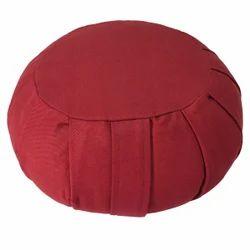 Buckwheat Zafu Cushion