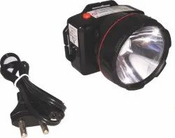 FCG Led Peso Approved Head Lamp