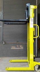 Manual Stacker Machine