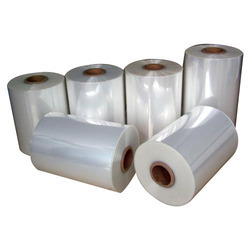 Multi Layer Stretch Films
