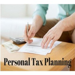 Personal Tax Planning Service