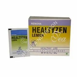 Renova Healtyzen Lemon Slimming Green Tea