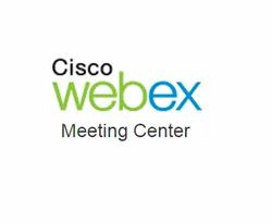 Cisco Webex Meeting Services