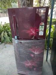 3 Star Auto Lg Refrigerator