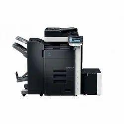 Mizhub C452 Konica Minolta Photocopy Machine