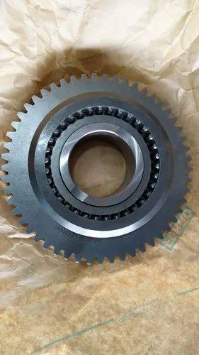 Ajax Fiori Self Loading Concrete Mixer Spare Parts Model