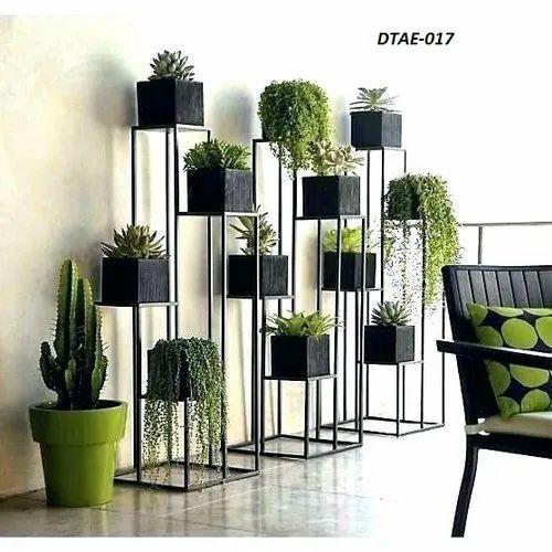 Quadrant Plant Stand At Rs 4000 Unit