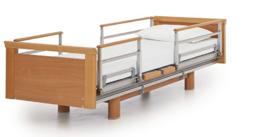 Volker 3080 Hospital Bed