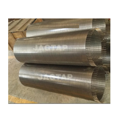 Wedge Wire Cylindrical Screens