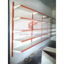 Wall Display Racks