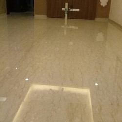 Marble Flooring Services Marble Floor Inlay Cutting In