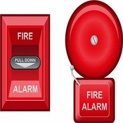M S Body商用火灾报警系统