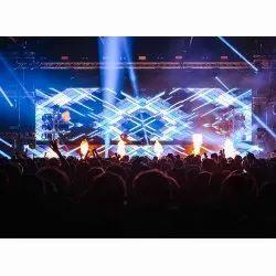 DJ Show LED Display Board