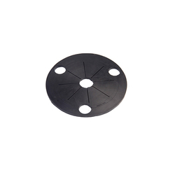 Round Dust Cover