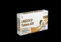 Linezolid Tablets 600mg