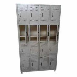 Industrial Workers Storage Locker