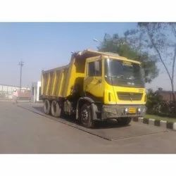 Precision MS Weighbridge