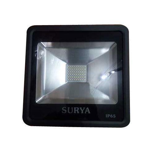 Warm White Led 50w Surya Flood Light Ip Rating Ip65 Rs 3000 Unit