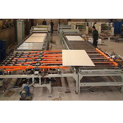Production Line Lamination Machine
