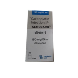 Kemocarb Carboplatin Injection IP