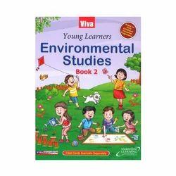 Environment Project Book, एनवायरमेंटल स्टडीज बुक