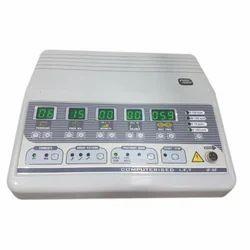 Computerised IFT - 29 Prog. (Fiber Body)