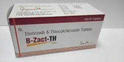 Etoricoxib Thiocoloside Tablet