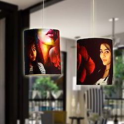 Personalized Gift Long Hanging Lamp