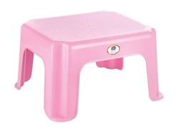 Small Step Plastic Stool