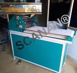 Arabian Kuboos Making Machine