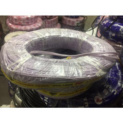 KITE Two 14/76 Parallel Flat Electric Wire, 220-380V