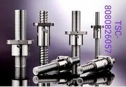 Ball Screws 25 Diameter 5pitch TBI Design