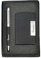 Corporate Gift Combo Of Ball Pen & Cardholder