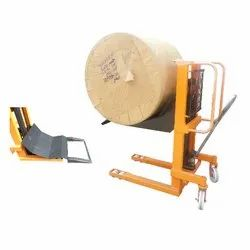 1 Tons Paper Reel Stacker