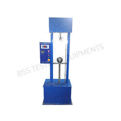 Heavy Tensile Testing Machine