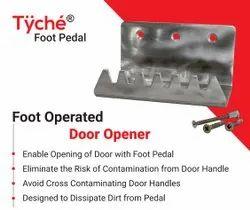 Tyche Foot Pedal Hands Free Foot Operated Door Opener